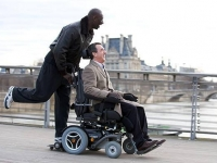 The Intouchables / Les Intouchables - Click to enlarge picture.