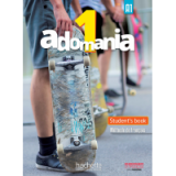 Adomania1 - A1.1 Textbook