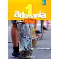 Adomania1 - A1.1 Workbook - Click to enlarge picture.