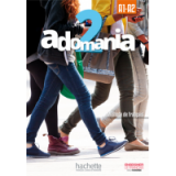 Adomania2 - A1.2 Textbook