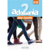 Adomania2 - A1.2 Workbook