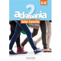 Adomania 2 - A1.2 Workbook - Click to enlarge picture.