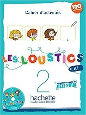 Les Loustics 2 - Workbook - Click to enlarge picture.