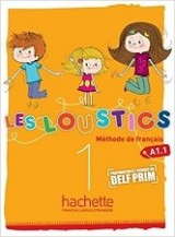 Les Loustics 1 - Textbook