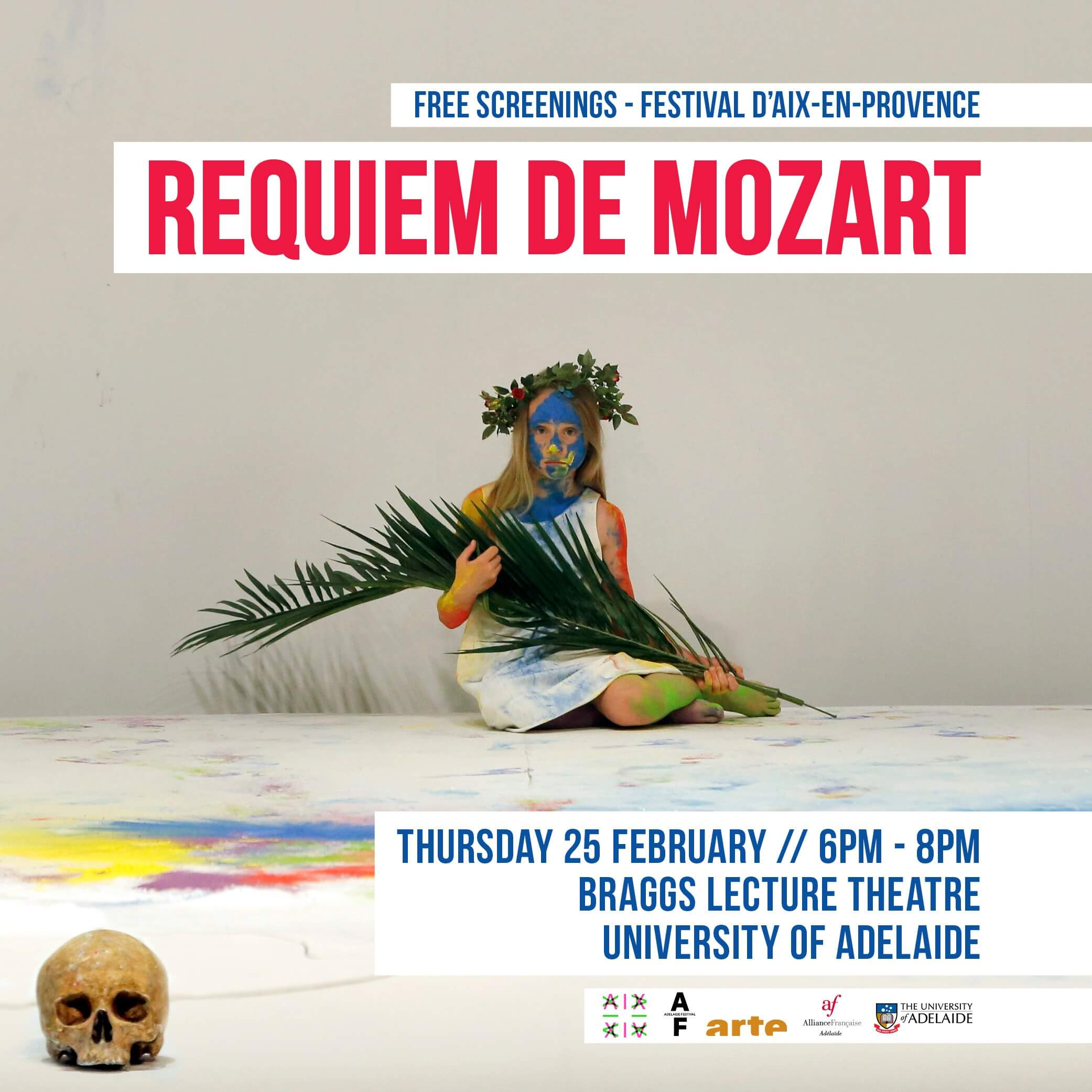 Requiem - University of Adelaide