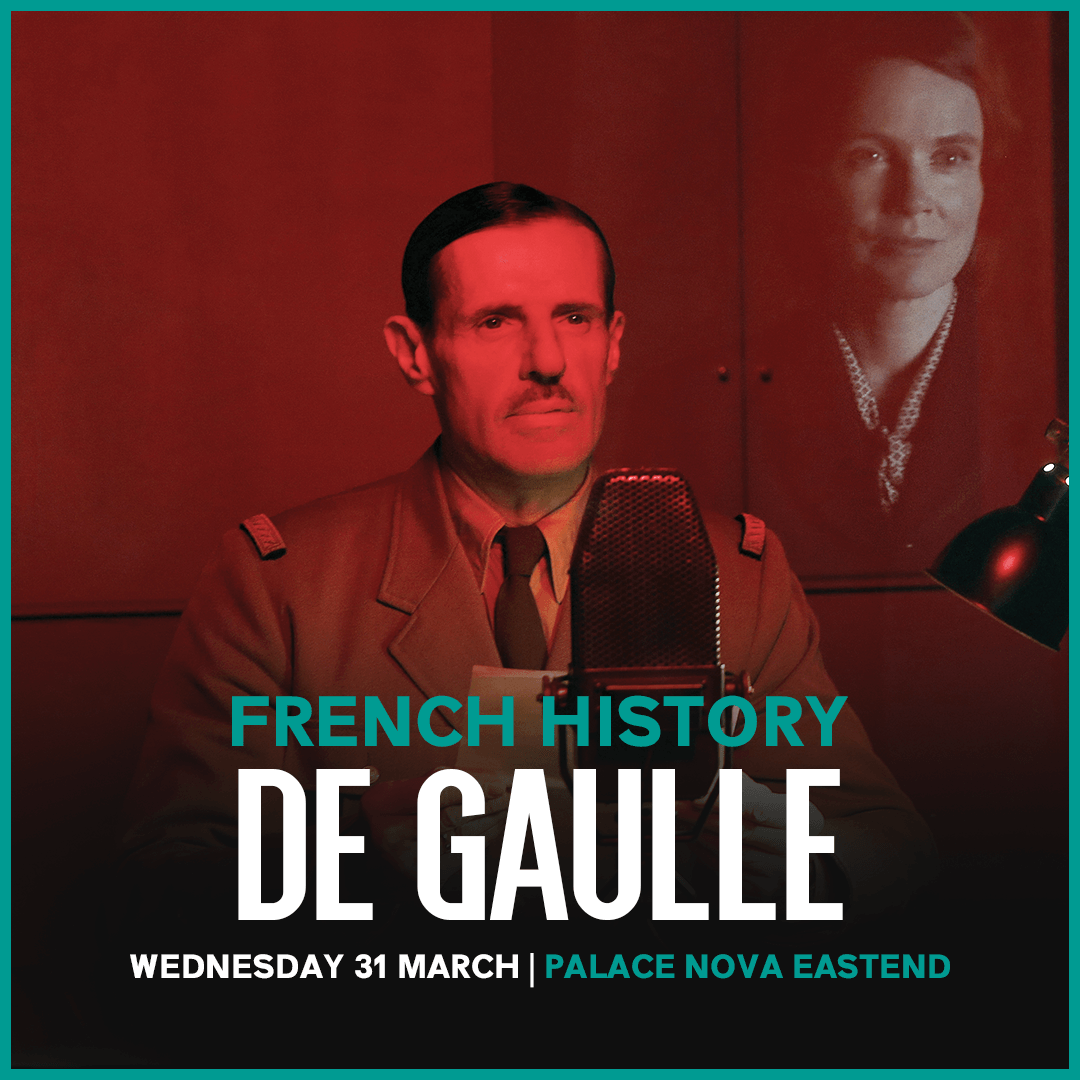 French Film Festival - French History