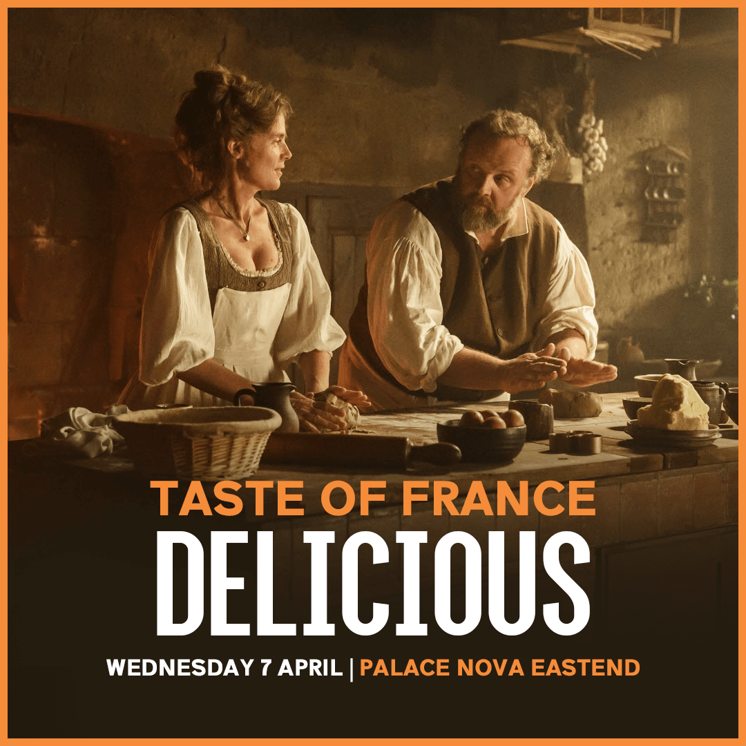 French Film Festival - Taste of France